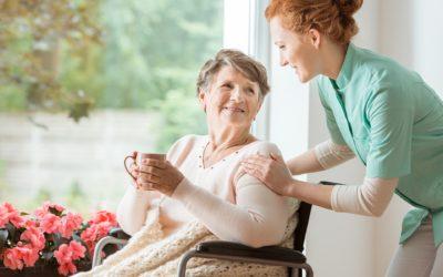 Solliciter un service à domicile auprès d'un prestataire qualifié
